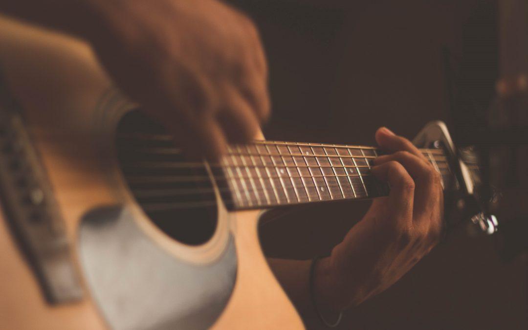 Canción de confinamiento: «Nuestros días en Hontanar»