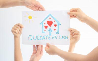 La positividad de la Asociación Infantil Oncológica de Madrid