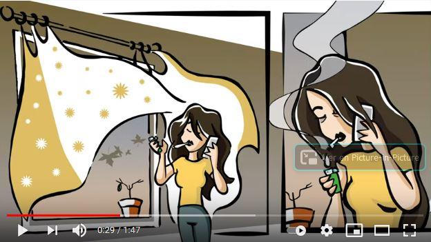 UNAD lanza un nuevo cómic de sensibilización para adolescentes