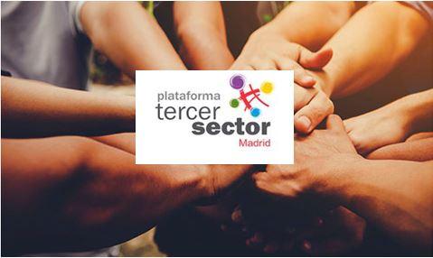 El Tercer Sector de Madrid defiende la Consejería de Políticas Sociales